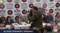 #dziejesiewpolsce: Wyrok ws. Owsiaka