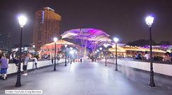 Codzienność w Singapurze