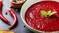 Zupa podkręcająca metabolizm. Najlepsza w sezonie