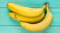 Końcówka banana. Usuwać czy nie?
