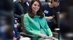 Sekret idealnej sylwetki Księżnej Kate