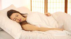 Śpiąc w tej pozycji, zmniejszysz ryzyko Alzheimera