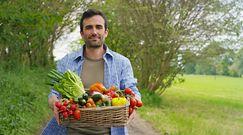 Jedz warzywa – uchroń się przed rakiem