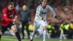 Ronaldo i Rooney razem? O tym duecie marzy klub MLS