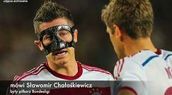 """Bayern bez formy. """"Coś się zacięło"""""""