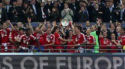 UEFA: Bundesliga wyprzedzi Premier League