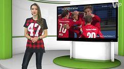 #dziejesiewsporcie: tak strzela syn legendy futbolu. Kapitalny gol młodego Larssona!