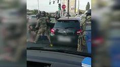 21-latek z Lublina zatrzymany przez kontrterrorystów