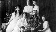 Mord rodziny Romanowów. Bolszewicy myśleli, że zabili całą rodzinę cara