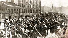 Zapomniana bitwa o Nasielsk. Piłsudski chciał ją wymazać z kart historii