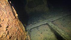 T/S Franken w Zatoce Gdańskiej. Setki ton rakotwórczych toksyn 12 km od Helu.