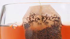 Sposób na torebki po herbacie. Poznaj ich nietypowe zastosowanie w domu