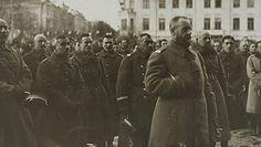 Litwini pamiętają. Jak II RP odzyskała Wilno