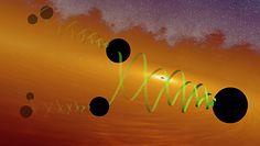 Czarna dziura. Rekord w historii pomiarów. Za pomocą fal odkryli obiekt 150 razy cięższy od Słońca