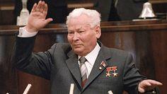 Konstantin Czernienko. Zapomniany wódz ZSRR