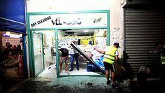 Napięcie na Bliskim Wschodzie rośne. Izrael odpowiada na atak rakietowy