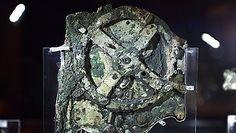 Starożytny komputer. Zagadka 2000-letniego mechanizmu rozwiązana