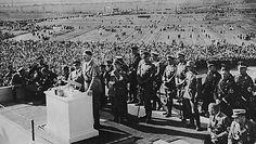 Chrystus w ideologii Hitlera. Jak naziści okłamywali własnych obywateli