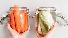 Jak przedłużyć świeżość warzyw
