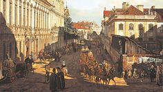 Płodna jak Warszawianka. Tyle dzieci rodziły Polki w XVIII w.