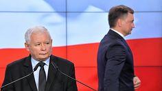 Jarosław Kaczyński złamie Zbigniewa Ziobro? Jasna odpowiedź