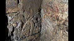 Ruiny Azteków w stolicy Meksyku. Nowe odkrycie archeologów zadziwiło świat