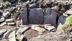 Podziemny grobowiec sprzed tysięcy lat. Niezwykłe odkrycie w Irlandii