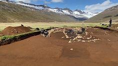 Pierwsi Wikingowie na Islandii