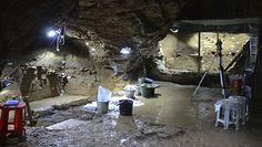 Kości najstarszych Europejczyków. Zadziwiające odkrycie w bułgarskiej jaskini