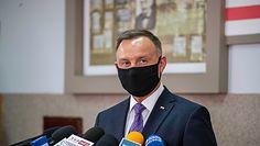 Drwiny po słowach Andrzeja Dudy do prezydenta Niemiec. Włodzimierz Czarzasty mówi wprost