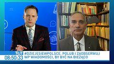 Podpisał się pod listem w obronie Tadeusza Rydzyka. Senator PiS Jan Maria Jackowski tłumaczy