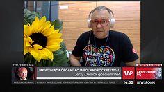 Koncerty tylko dla zaszczepionych? Jerzy Owsiak odpowiada na oświadczenie zespołu Kult
