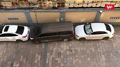Zastawili mu auto. Wyjechał po mistrzowsku