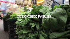 Co do czego pasuje? Dobrze dobrane zioła wydobywają smak i aromat potraw