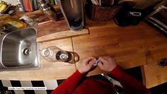 Co się stanie po wrzuceniu mentosa do wody?