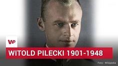 68 rocznica śmierci Witolda Pileckiego
