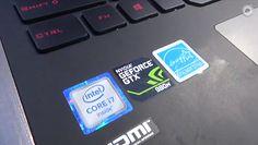 #CTRL: Prawdziwy potwór wśród laptopów. Zobacz, co potrafi