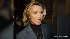 #dziejesiewkulturze: David Bowie prawie został Gandalfem