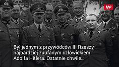 """Martin Bormann. Polowanie na """"zaginionego"""" nazistę"""