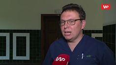 Prof. dr hab. n. med. Hubert Huras opowiada o sześcioraczkach z Krakowa