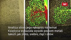Rękopisy Keplera