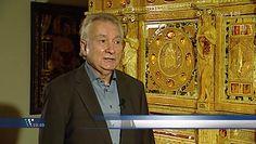 Bursztynowy skarb w Sopocie