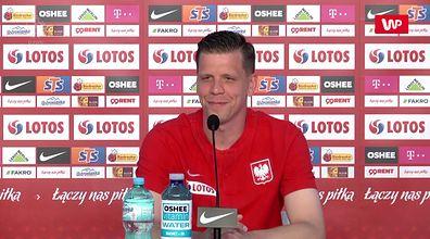 """Szczęsny zakończył spekulacje na temat transferu. """"Odpowiem na to pytanie raz"""""""