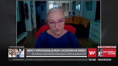 Ewa Wanat o Jadwidze Emilewicz: Mało wie o dojrzałych demokracjach