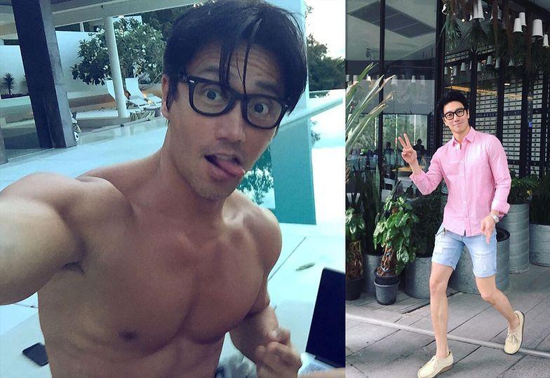 Chuando Tan mieszka w Singapurze
