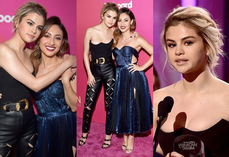 """Selena Gomez została """"kobietą roku"""""""