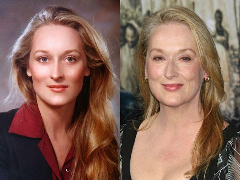Meryl Streep, ur. 1949
