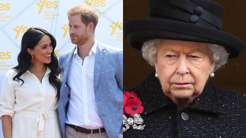 Meghan Markle i książę Harry spędzą święta w Kanadzie.