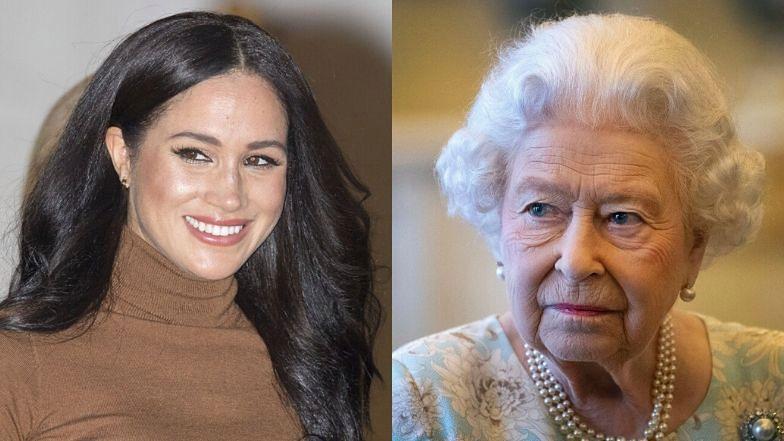 Królowa Elżbieta II zwołuje specjalne spotkanie w Pałacu Buckingham. Meghan Markle ma nieco inne plany...