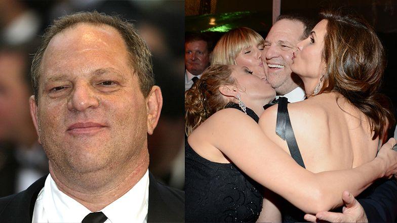 Harvey Weinstein DOGADAŁ SIĘ ze swoimi ofiarami? Chce im zapłacić 25 milionów dolarów!